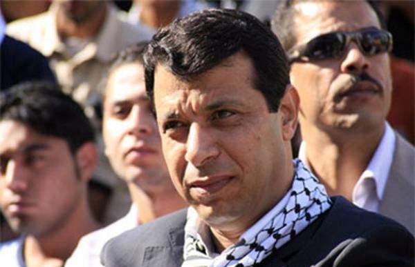 دحلان: نتانياهو سيفشل مجددا وغزة ستكون مقبرة له
