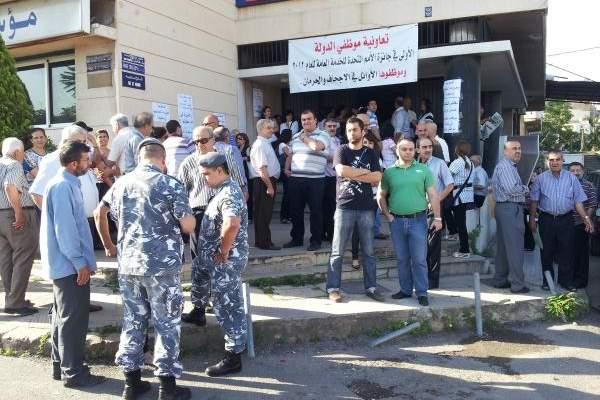 قدامى موظفي الدولة طالبوا باتخاذ المواقف المناسبة دفاعا عن حقوق المتقاعدين ومكتسباتهم