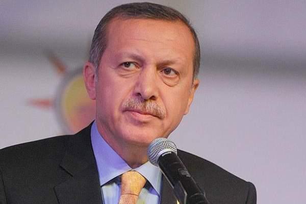 """""""الخليج"""": اردوغان يقول انه يحارب الارهاب ويقاتل بجحافل من المرتزقة"""