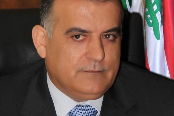 اللواء إبراهيم: لبنان لن يدخل في العتمة بعد انتهاء عقده مع الشركة الجزائرية المصدّرة للنفط