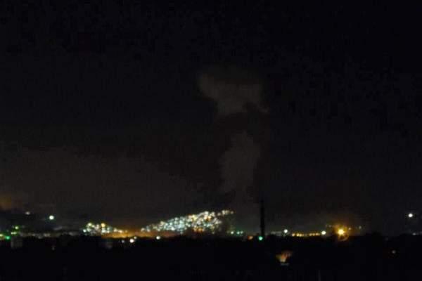 """""""الميادين"""": دوي 4 انفجارات عند جسر السنك وسط بغداد"""