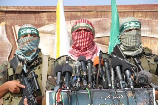 كتائب القسام : جهزنا أنفسنا لقصف تل أبيب لـ6 أشهر متواصلة