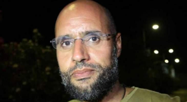 """مقربون من سيف الإسلام القذافي استغربوا عبر """"الشرق الأوسط"""" اتهامه بقضية موسى الصدر"""