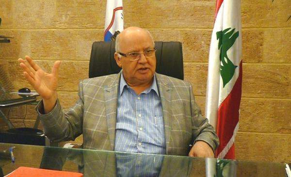 السعودي إتصل برئيس بلدية بيروت واضعا فرق الإطفاء وطوارىء بلدية صيدا بتصرفه
