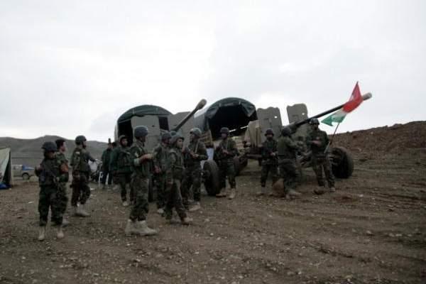القوات الكردية واصلت فرض حصار على الجيش السوري بمناطق سيطرته داخل القامشلي