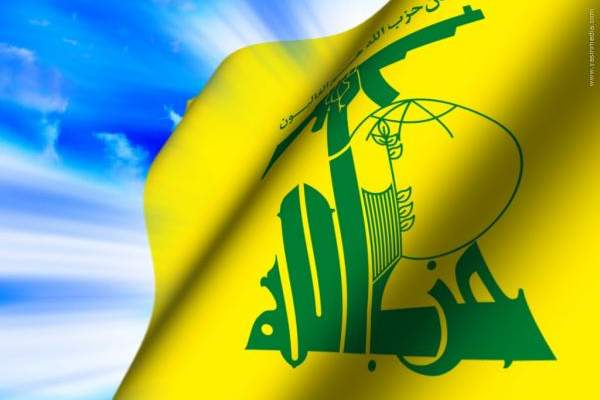 وفد من حزب الله زار محافظ الجنوب ورؤساء المصالح والدوائر مهنئا بذكرى المولد