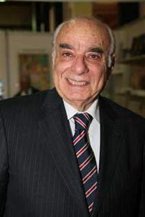 ادمون رزق: لايمكن انشاء مجلس شيوخ قبل الغاء الطائفية السياسية
