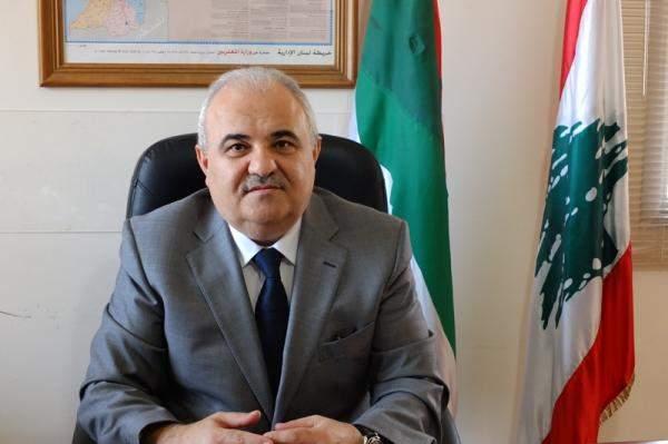 وليد بركات: نحن مع الحراك الحاصل في المناطق اللبنانية وجزء منه