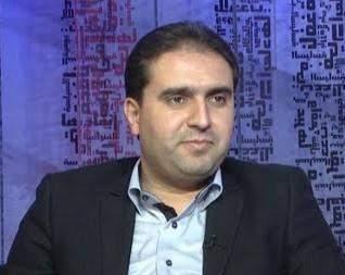 """ظافر ناصر: جبهة """"النضال الوطني"""" ستقدم طعناً بقانون تعليق مهل الترشيحات"""