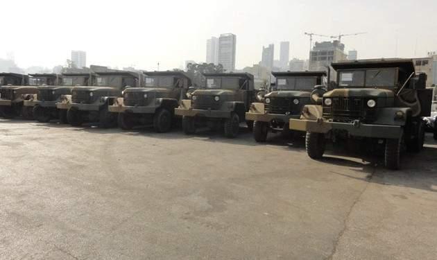 الجديد: الجيش نفّذ انتشاراً في محيط عين التينة بعد تلقي معلومات عن إمكانية توجه متظاهرين اليها