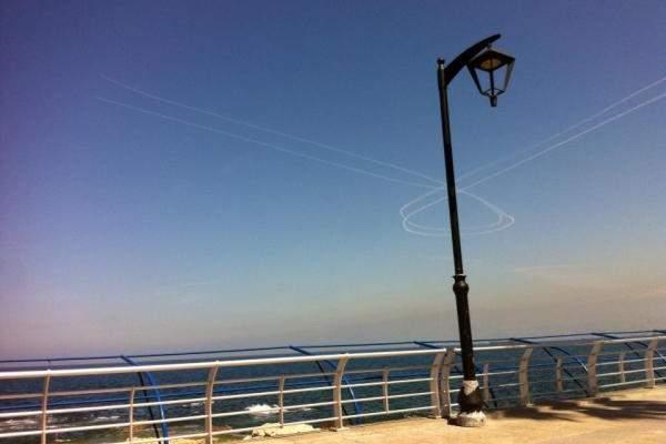 الجيش: طائرتان حربيتان إسرائيليتان خرقتا الأجواء اللبنانية من فوق بلدة كفركلا