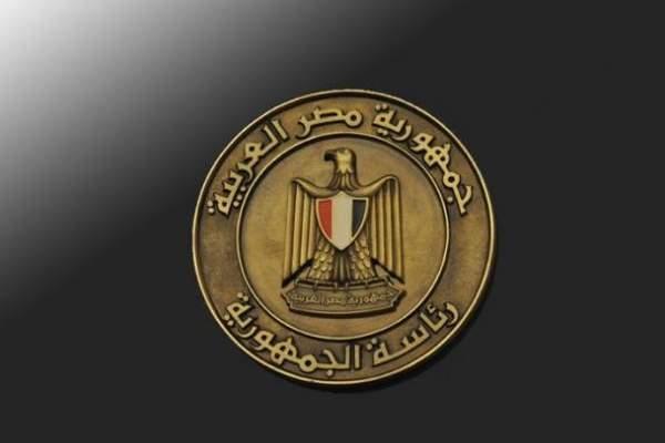 الرئاسة المصرية: قمة السيسي وسعيد غدا ستتناول التطورات الإقليمية والدولية والعلاقات الثنائية