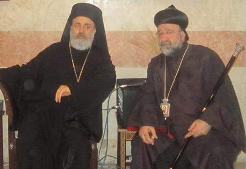 ما الذي عرقل عودة المطرانين اليازجي وإبراهيم مع المحررين اللبنانيين؟