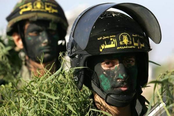 سرايا القدس تتوعد اسرائيل بالرد على اغتيال قائدها العسكري