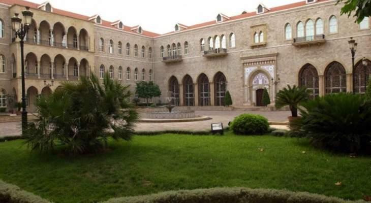مصادر بيت الوسط للجمهورية: التسريبات لن تعدل في موقف الحريري