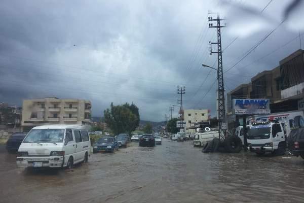 رئيس مصلحة الأرصاد: زيادة معدل الأمطار لن تكون حلا لأزمة المياه