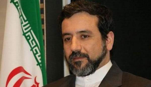 عراقجي: قرارنا بتقليص الالتزام بالاتفاق النووي لا رجعة فيه