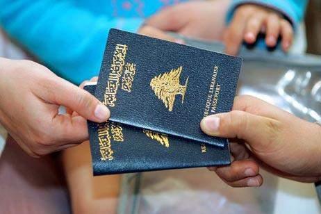 لبنان في المركز الـ15 عربياً والـ106 عالميا في ترتيب جوازات السفر الأكثر قوة حول العالم