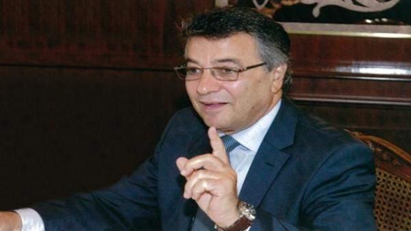 النشرة: قاضي الامور المستعجلة يعزل المقدسي من منصبه في تلفزيون لبنان