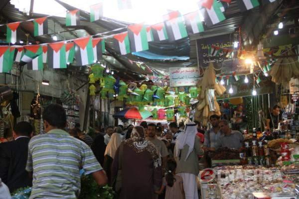 """المقدسيون يستعدّون لشهر رمضان والمستوطنون يدنّسون الأقصى في """"الفصح العبري"""""""