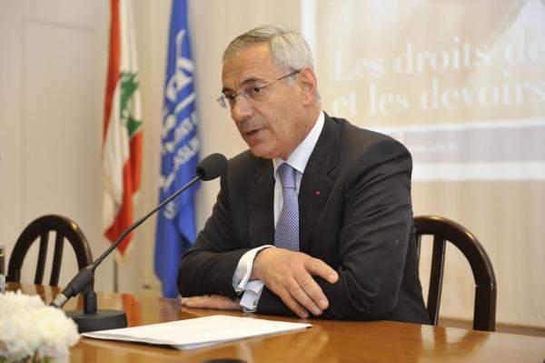 القاضي فهد: على الأحكام أن تكون منصفة وإنسانية تحاكي تطلعات المتقاضين