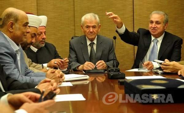 المجلس الشرعي الأعلى: الدعوة لانتخاب الرئيس من الشعب تعيق الانتخاب