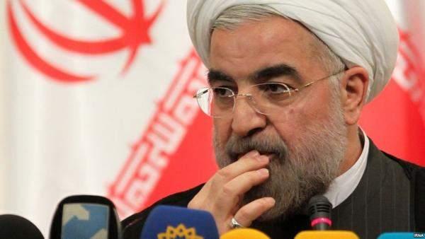 إعتقال شقيق روحاني ومستشاره الخاص بتهمة ارتكاب جنح مالية