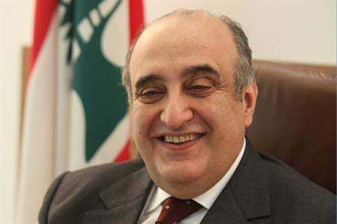 عبود: الحكومة لن تتشكل بحال كان هناك فيتو سعودي على رئيس الحكومة كما هو حاصل اليوم