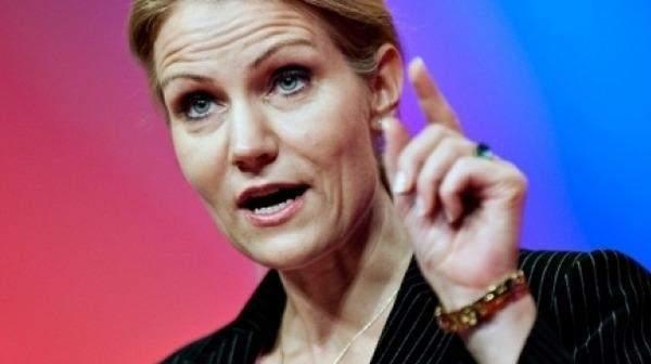 رئيسة وزراء الدنمارك تخطط لسحب الجنسية من مواطنين قاتلوا في سوريا