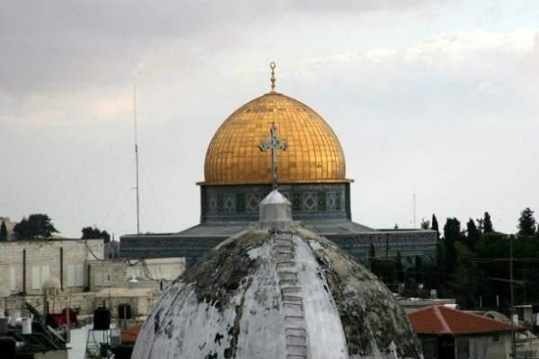 يهودية الدولة وخيار الدولة الفلسطينية