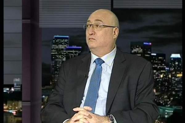 جوزيف ابو فاضل: على رئيسة مجلس الخدمة المدنية ان تنفذ القوانين لا أن تجتهد
