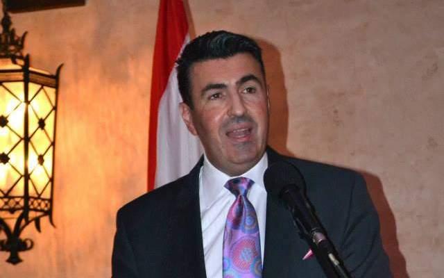 قنصل لبنان في لوس انجلوس: باسيل هو المحرك الاول للطاقات الاغترابية