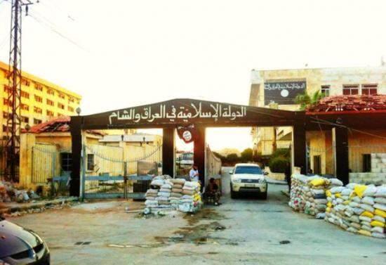 """""""داعش"""" تلزم  مسيحيي سوريا بالعيش وفق أحكام الشريعة الإسلامية وستستولي على كنائسهم التي بنيت بعد الاسلام"""