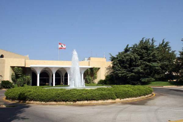 النشرة: إنتهاء الإجتماع الأمني الذي عقد في قصر بعبدا برئاسة الرئيس عون