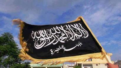 """قيادي بـ""""النصرة"""" وصف """"داعش"""" بالخوارج: لن تقام دولة للخوارج"""