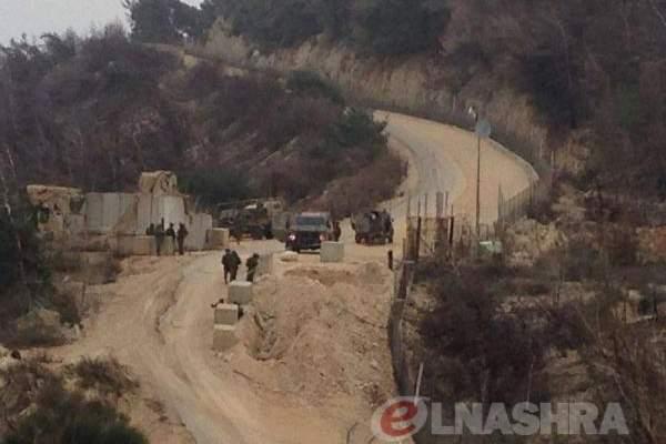 انتشار للجيش اللبناني وقوات اليونيفيل في العديسة وسط استنفار اسرائيلي عند الحدود