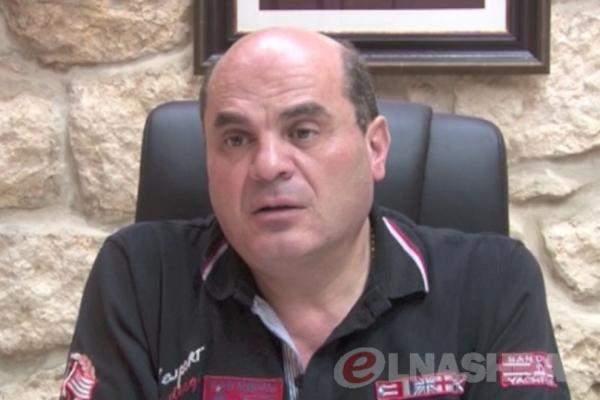 ميشال افرام: لا خطر على لبنان وعلى اللبنانيين من سحابة ثاني أوكسيد الكبريت