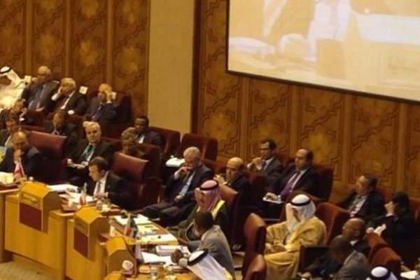 وزراء الخارجية العرب وافقوا على التجديد لأحمد أبو الغيط بطلب من مصر