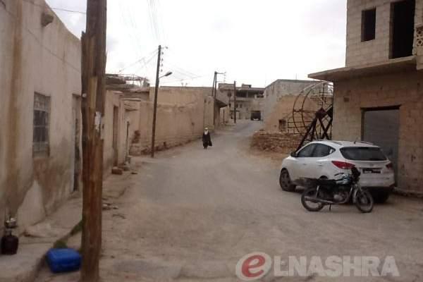 وسائل اعلام تركية: انفجار في رأس العين السورية