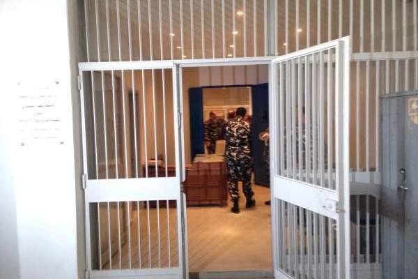 إقفال قصر العدل في زحلة غدا للتعقيم بعد إصابة أحد المساعدين القضائيين