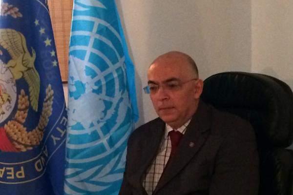 ابو سعيد: مآسي الشعب الفلسطيني مسؤولية مشتركة لبعض الدول العربية وإسرائيل