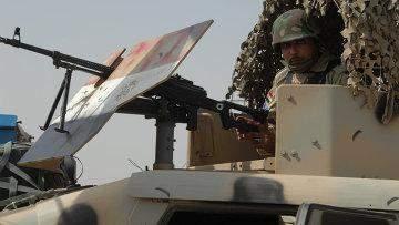 """السلطات العراقية: إحباط محاولة """"إرهابية"""" لتفجير أحد أبراج نقل الطاقة شمالي العاصمة بغداد"""