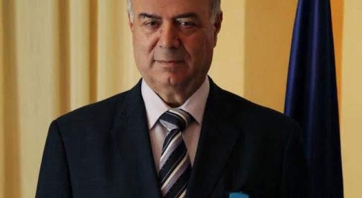 غانم: نسبة تدخل السياسة بالقضاء في لبنان مرتفعة جدا