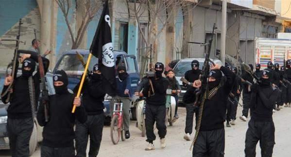 خلافة داعش لا حدود لها.. العين على الأردن والكويت والسعودية