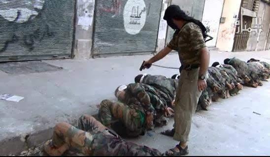 """لهذه الأسباب لم تجد """"داعش"""" وإخوتها ما يمنع إنتشارهم!"""