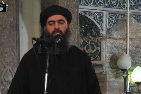 المرصد السوري: تلقينا معلومات مؤكدة بمقتل أبوبكر البغدادي