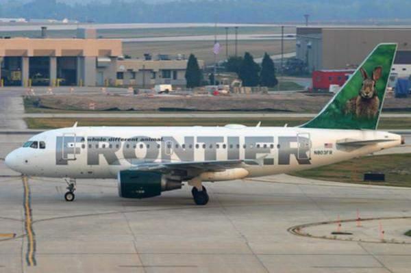 تعطل مواقع شركات الطيران الأميركية الكبرى