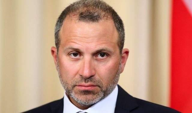 وزير للشرق الأوسط: ربط التكليف بالتأليف بدأ ينعكس سلبا على البلد وطبارة رفض شروط باسيل