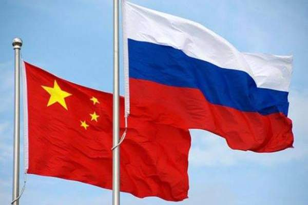 ممثل روسيا بالمؤسسات الدولية:نصر والصين على رفع عقوبات أميركا عن إيران