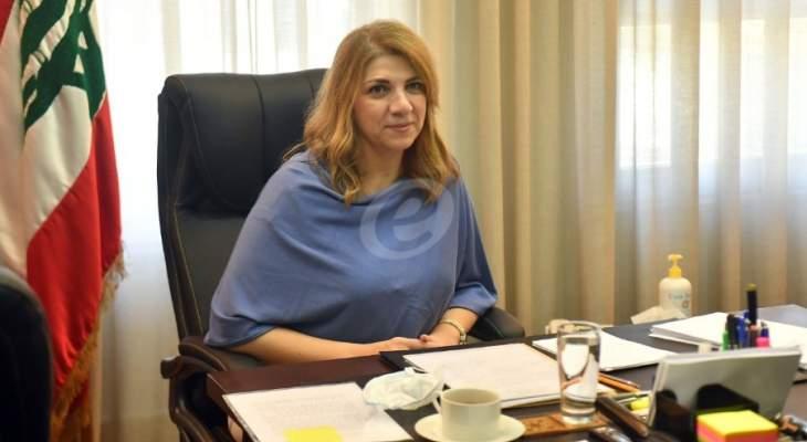 نجم: هناك امكانية بالتوجه للقضاء والزام مصرف لبنان بتقديم المعلومات المطلوبة